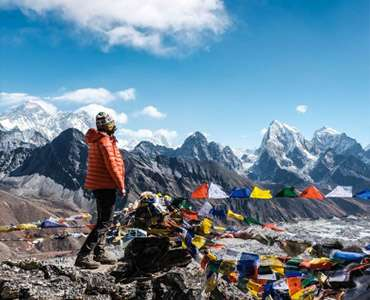 Best Viewpoints of Himalaya in Nepal