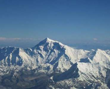 Can You See mt Everest from Kathmandu