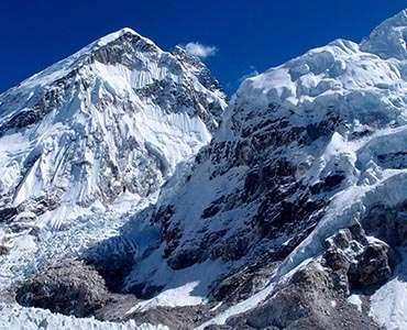 Khumbu Region of Nepal