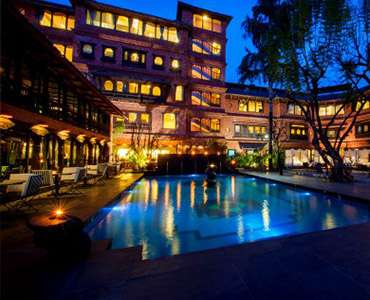 Luxury 5 Star Hotels and Resorts in Nepal