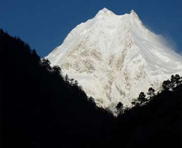Manaslu Circuit Trek Weather and Temperature