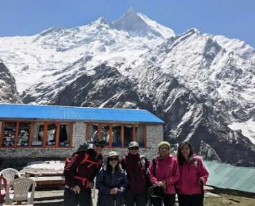 The Ultimate Guide to trekking in Nepal