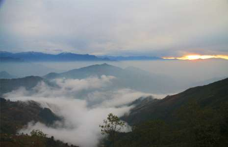 Seasonal Trekking In Nepal