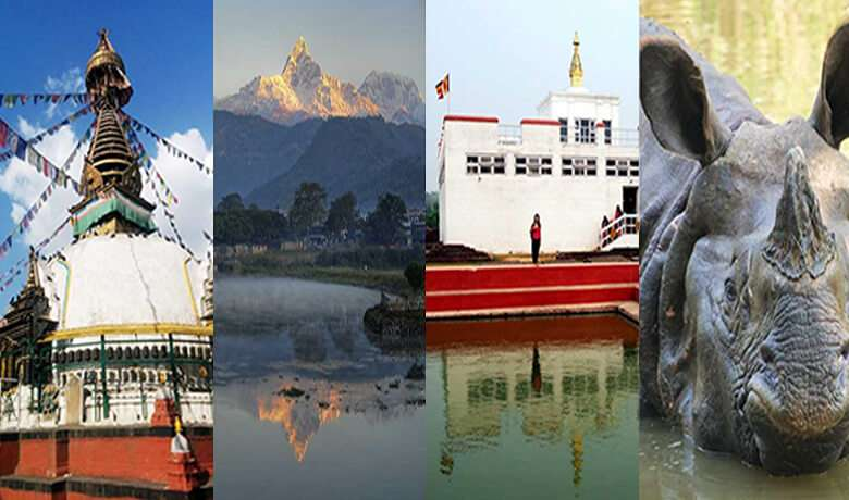 11 Days Nepal Highlights Round Tour