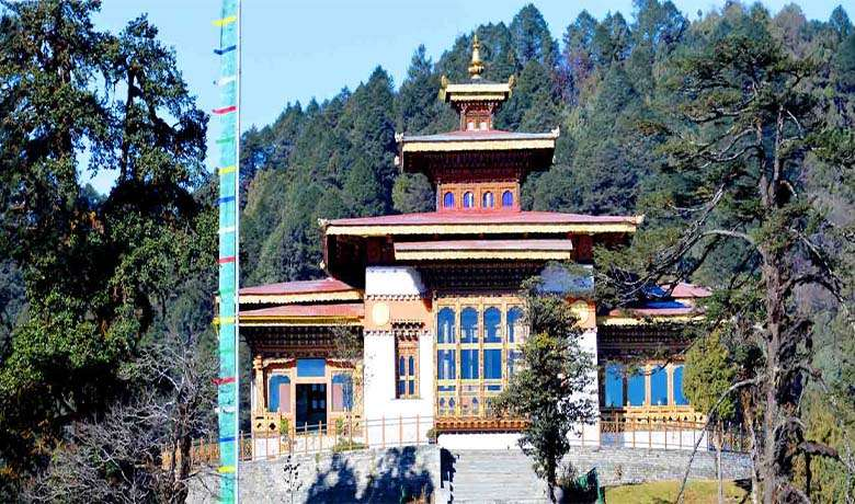 7 Nights 8 Days Bhutan Tour