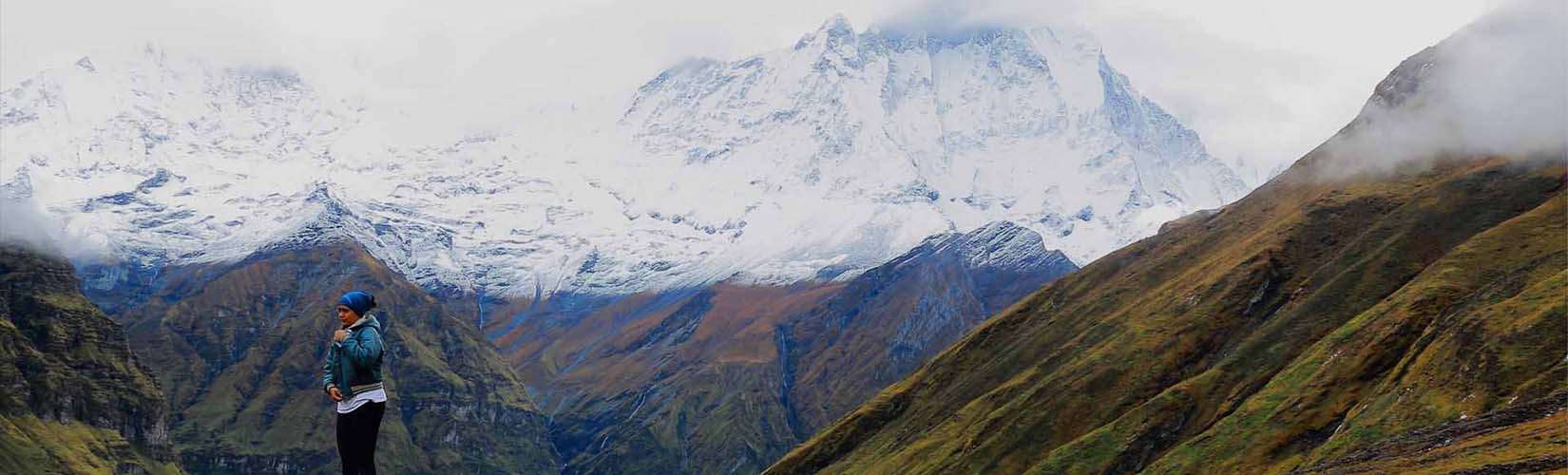 Annapurna Region Weather