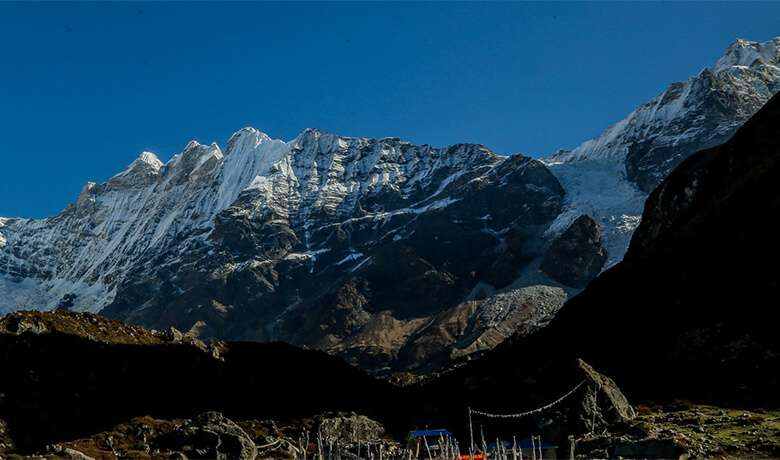 Langtang Helambu Trek - 16 Days