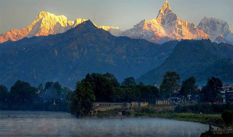 Pokhara Tour 4 Days