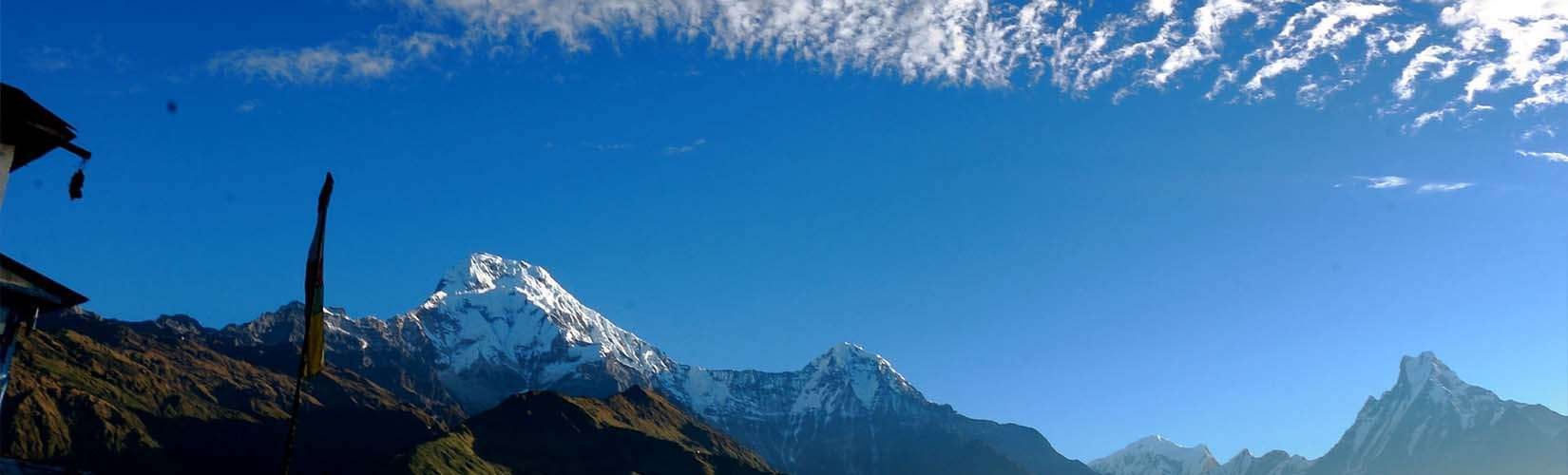 Best Time to Trek in Nepal