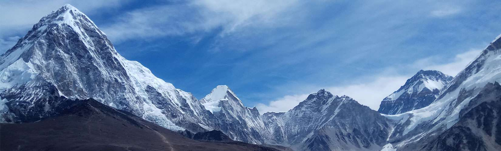 Everest Base Camp Weather March, April, May