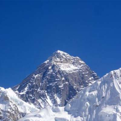 Mount Everest base camp fixed departure trek