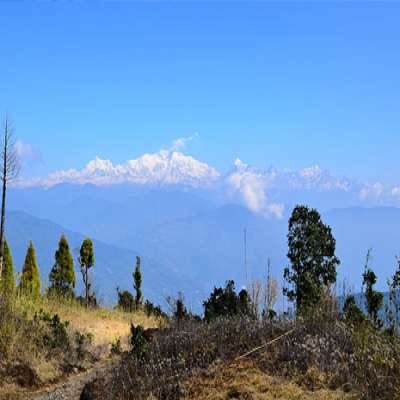 Kanchenjunga Base Camp Trek - 25 days
