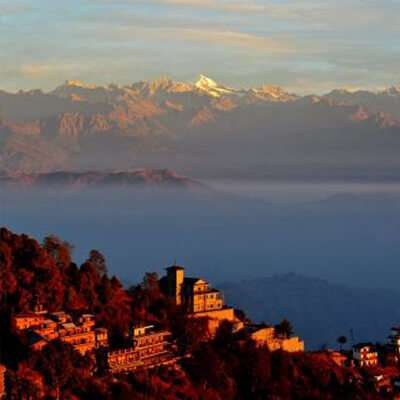Nagarkot Sunrise and Day Hiking Tour