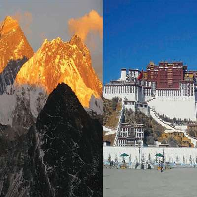 Nepal and Tibet luxury Tour - 11 Days