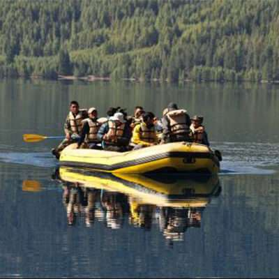 Rara Lake Trek - 16 Days