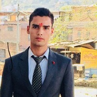 Mr. Suman Khadka